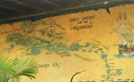 Karaibskie nurkowanie pod żaglami 2014!