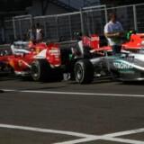 Motorkowo – Formuła 1… Hungaroring 2013!