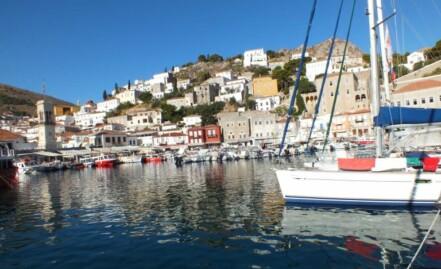 Greece - Saronic Gulf